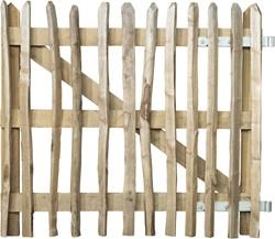 Kastanje hekken