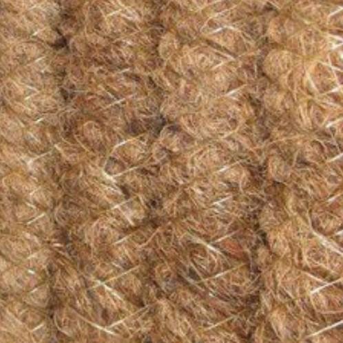 Losse kokosstok,  32 mm, per strekkende meter-2