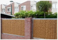 Kokowall XL tuinscherm, afm. 250 x 150 cm-2