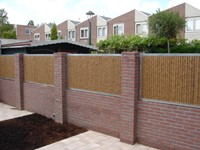 Kokowall XL tuinscherm, afm. 250 x 150 cm-3