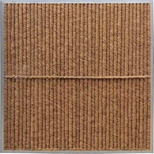 Kokowall tuinscherm, afm. 150 x 180 cm