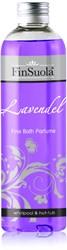 Badparfum lavendel, fles 250 ml