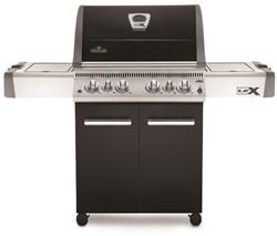 Napoleon gasbarbecue LEX485RSIBPK-1, zwart
