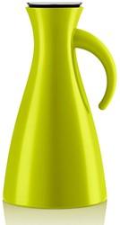 Eva Solo thermoskan, inhoud 1,0 liter, lime