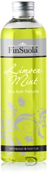Badparfum limoen mint, fles 250 ml