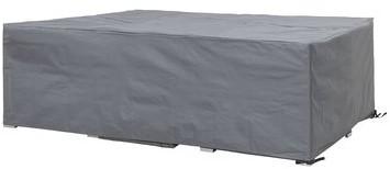 Distri-Cover beschermhoes voor loungeset, afm. 300 x 300 x 75 cm