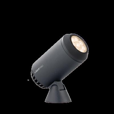 LightPro tuinspot Castor 8