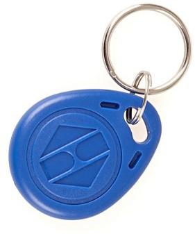 SuperJack magneetdruppel voor codeslot, set van 5