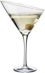 Eva Solo martiniglas, inhoud 18 cl