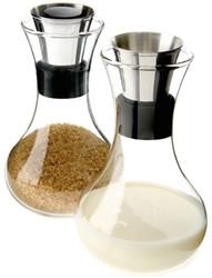 Eva Solo melk- en suikerset, inhoud 250 ml, glas