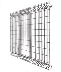 Metalen hekken-poorten