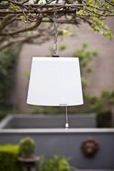 Gacoli tuinlamp Monroe hang, kaphoogte 25 cm