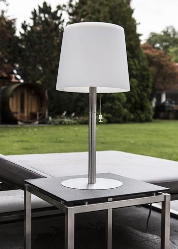 Gacoli tuinlamp Monroe Table, hoogte 65 cm