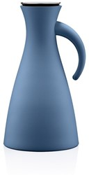Eva Solo thermoskan, inhoud 1,0 liter,  moonlight blue