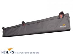 Beschermhoes voor Nesling Coolfit harmonicadoek met breedte van 3,7 m