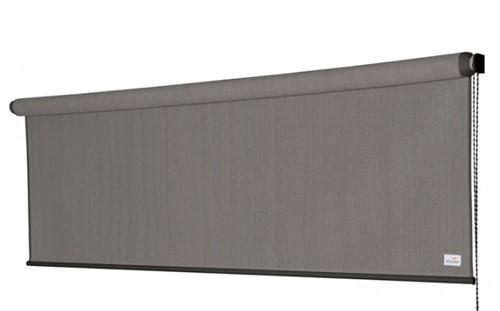 Nesling Coolfit rolgordijn, afm. 0,98 x 2,4 m, antraciet