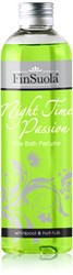 Badparfum night time passion, fles 250 ml