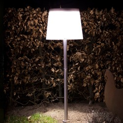 Gacoli tuinlamp Nomad Park, hoogte 90 cm