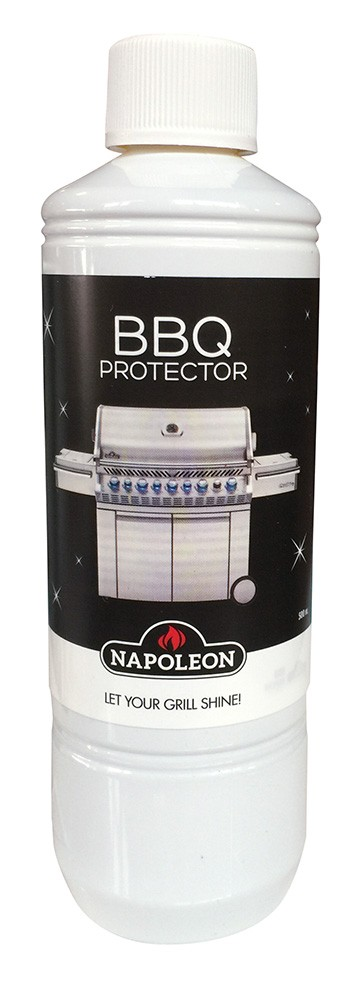 Napoleon barbecues Napoleon Grill protector