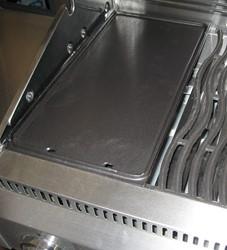 grillplaat voor Triumph serie