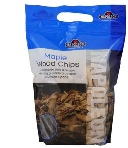 Napoleon maple wood chips