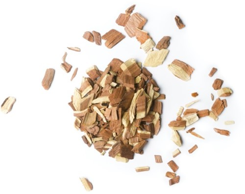 Napoleon whisky oak wood chips