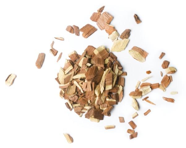 Napoleon barbecues Napoleon whisky oak wood chips