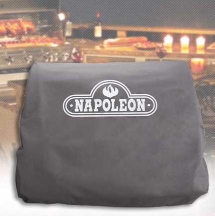 Beschermhoes voor Napoleon barbecue BILEX485