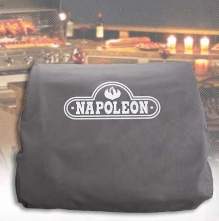 Beschermhoes voor Napoleon inbouwbarbecue BIPRO500