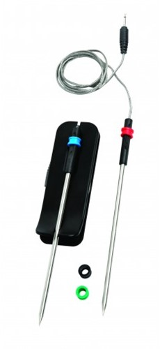 Napoleon 2 extra sensoren voor Bluetooth-thermometer