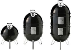 Napoleon houtsmoker / houtskoolbarbecue AS300K
