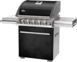 Napoleon gasbarbecue LE485RSIBPK, LE3, zwart