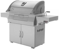 Napoleon houtskoolbarbecue PRO605CSS