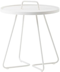 Cane-Line On-the-move tafel, large, white