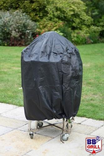 Beschermhoes voor Kamado keramische barbecue/smoker/oven