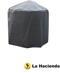 Beschermhoes voor La Hacienda vuurkorf Albion