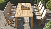 Borek dining stoel Paris, vouwbaar-3