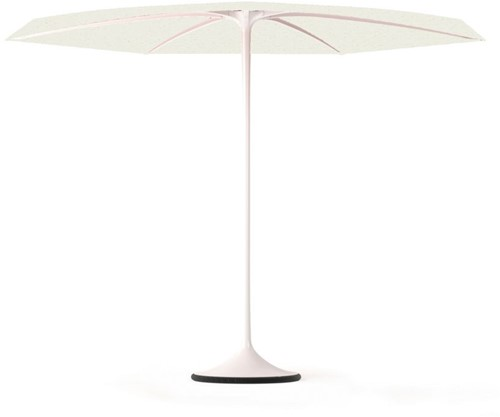 Royal Botania Palma umbrella - Wit