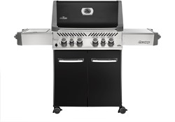 Napoleon Prestige gasbarbecue, P500RSIBPK-1, zwart