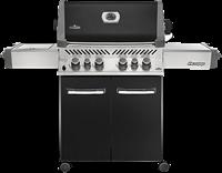 Napoleon Prestige gasbarbecue, P500RSIBP-3-3