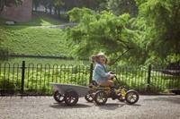 BERG Buzzy Trailer-2
