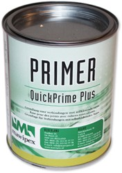 Quick primer plus, blik 0,5 l