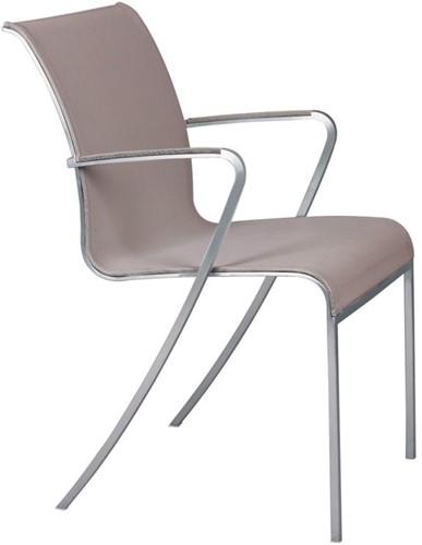 Royal Botania QT stoel - Zand