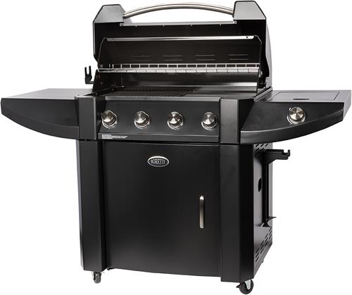 Boretti gasbarbecue Robusto-2