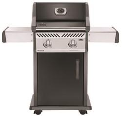 Napoleon Rogue 365-1 gasbarbecue, zwart