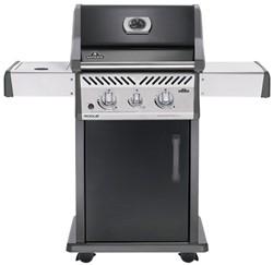 Napoleon Rogue 365-3 gasbarbecue, zwart
