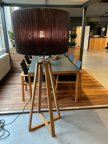 Royal Botania Club lamp