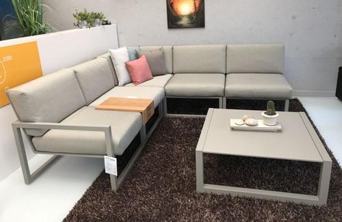 Royal Botania Ninix loungeset