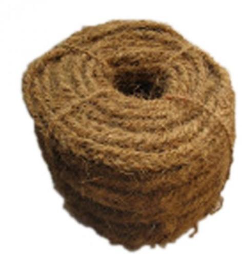 boomband kokos-7,  75 m/ rol - per rol
