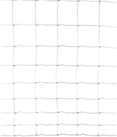 Schapengaas, hoogte  80 cm, maasbreedte 15 cm, verzinkt, rol 50 m.-2